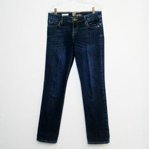 Kut from the Kloth Katy Boyfriend Jeans Denim 4